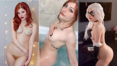 VoyeurFlash.com - Ri Care nude