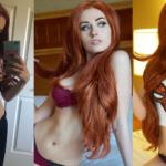 NudeCosplayGirls.com - Rolyatistaylor nude - Mary Jane