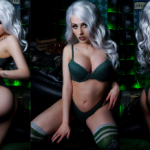 NudeCosplayGirls.com - Rolyatistaylor nude
