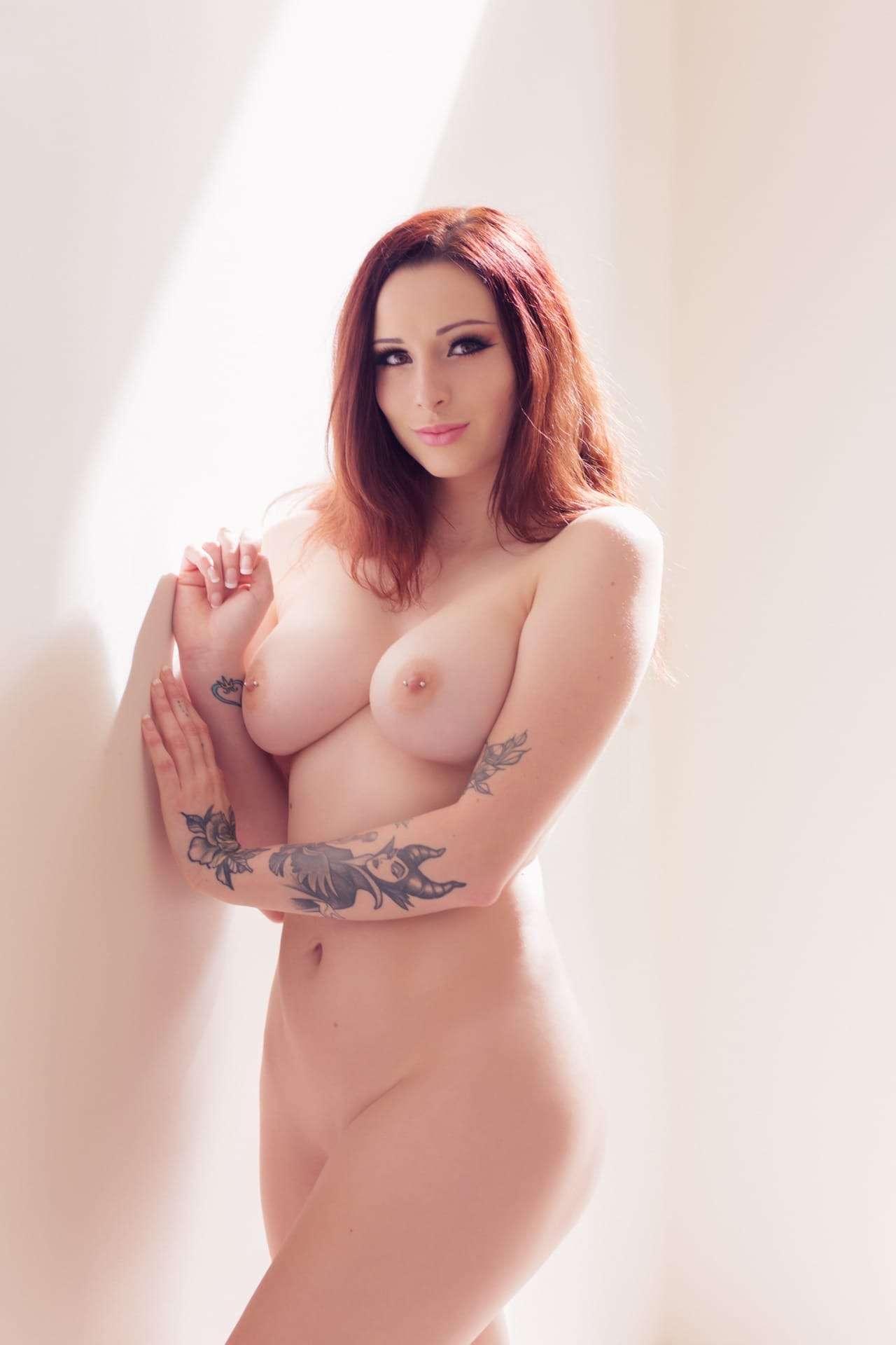 Erin brittany nude