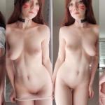 NudeCosplayGirls.com - EllesClub nude D.Va