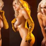 NudeCosplayGirls.com - Tabitha Lyons nude Starlight