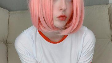 Sakura (by Tulpina) [Naruto] [OC] nude - NudeCosplayGirls.com