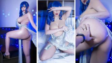NudeCosplayGirls.com - Hana Bunny nude St Louis (Azur Lane)