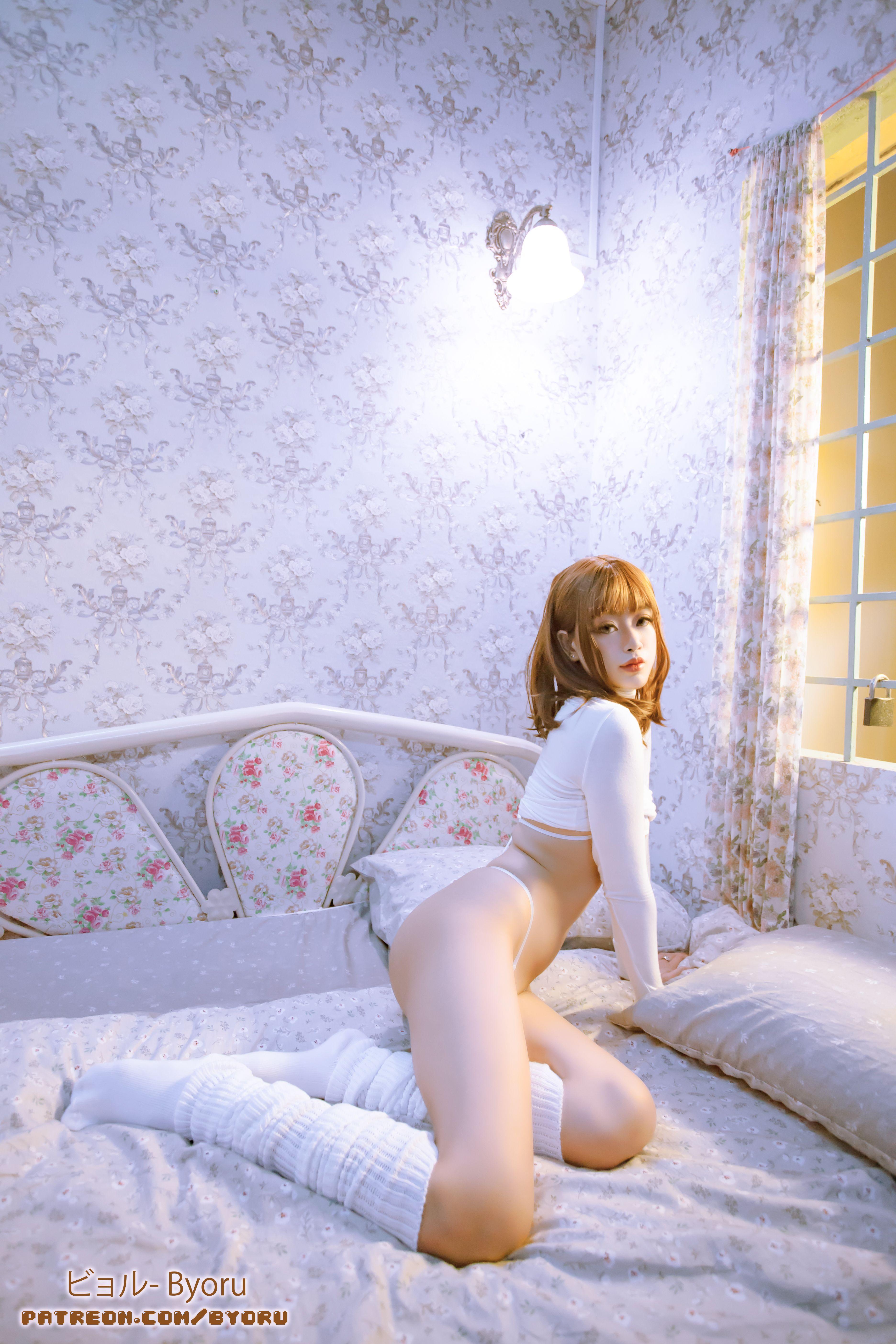 Byoru Oily Lolita 0003