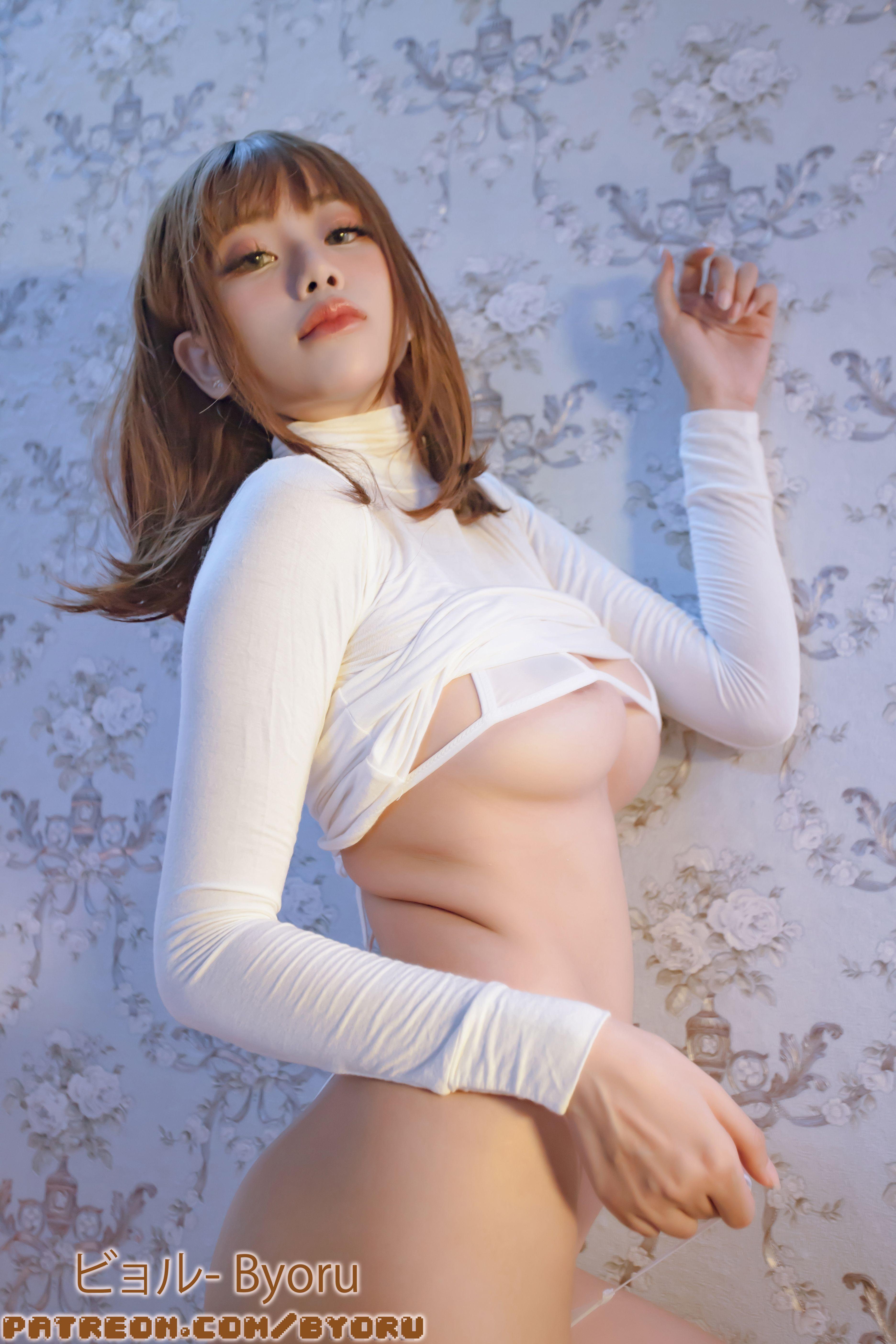 Byoru Oily Lolita 0005