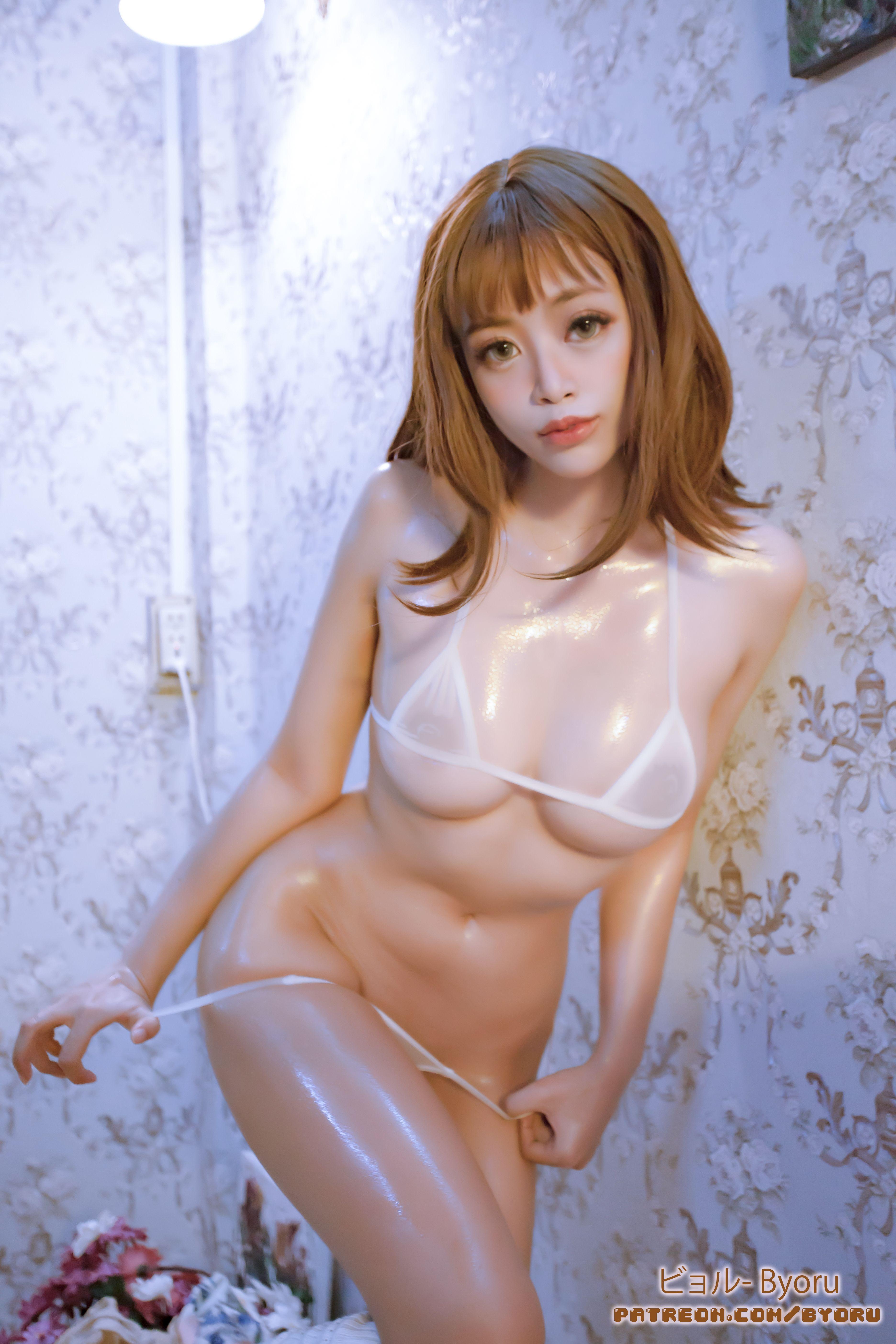 Byoru Oily Lolita 0013