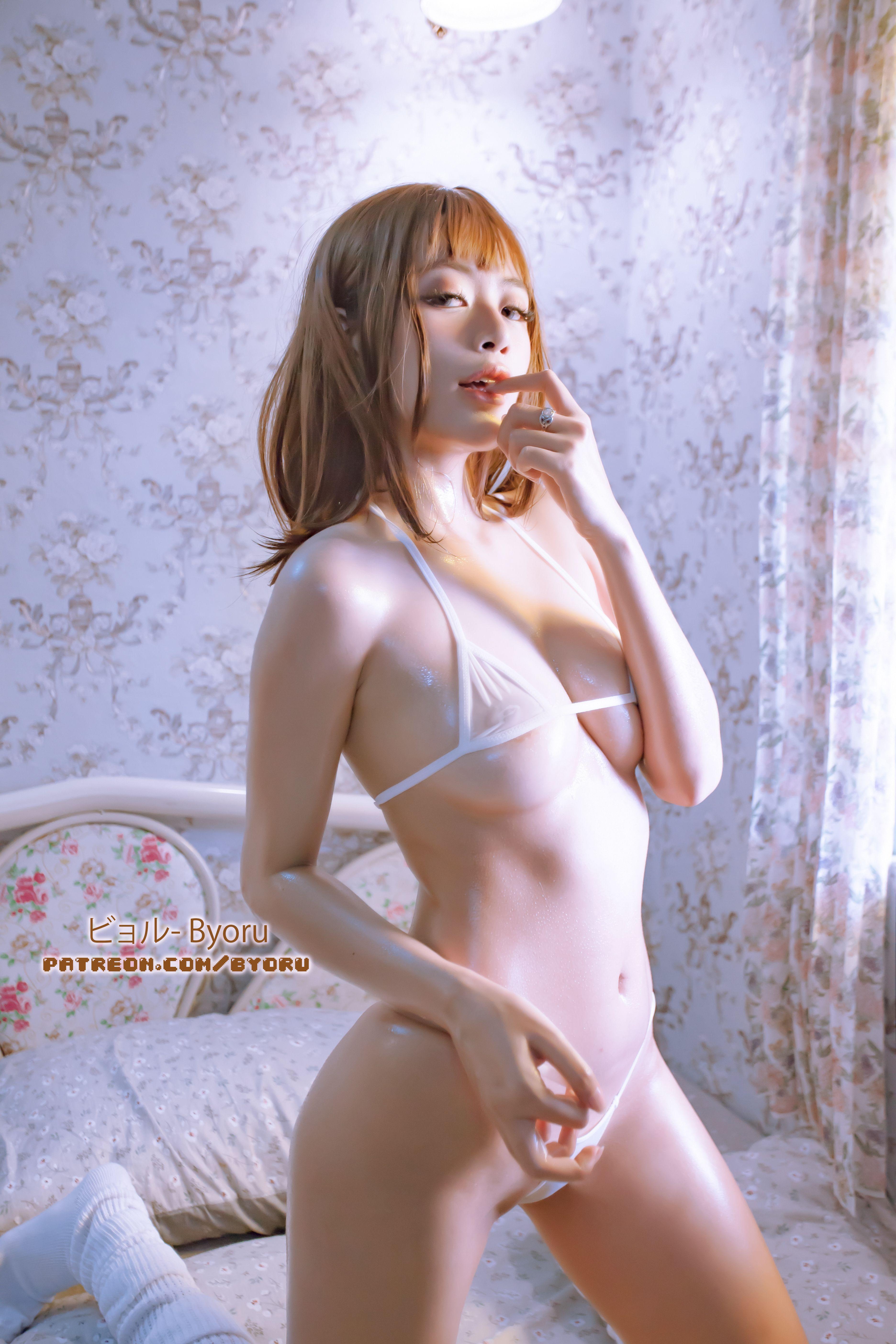 Byoru Oily Lolita 0016