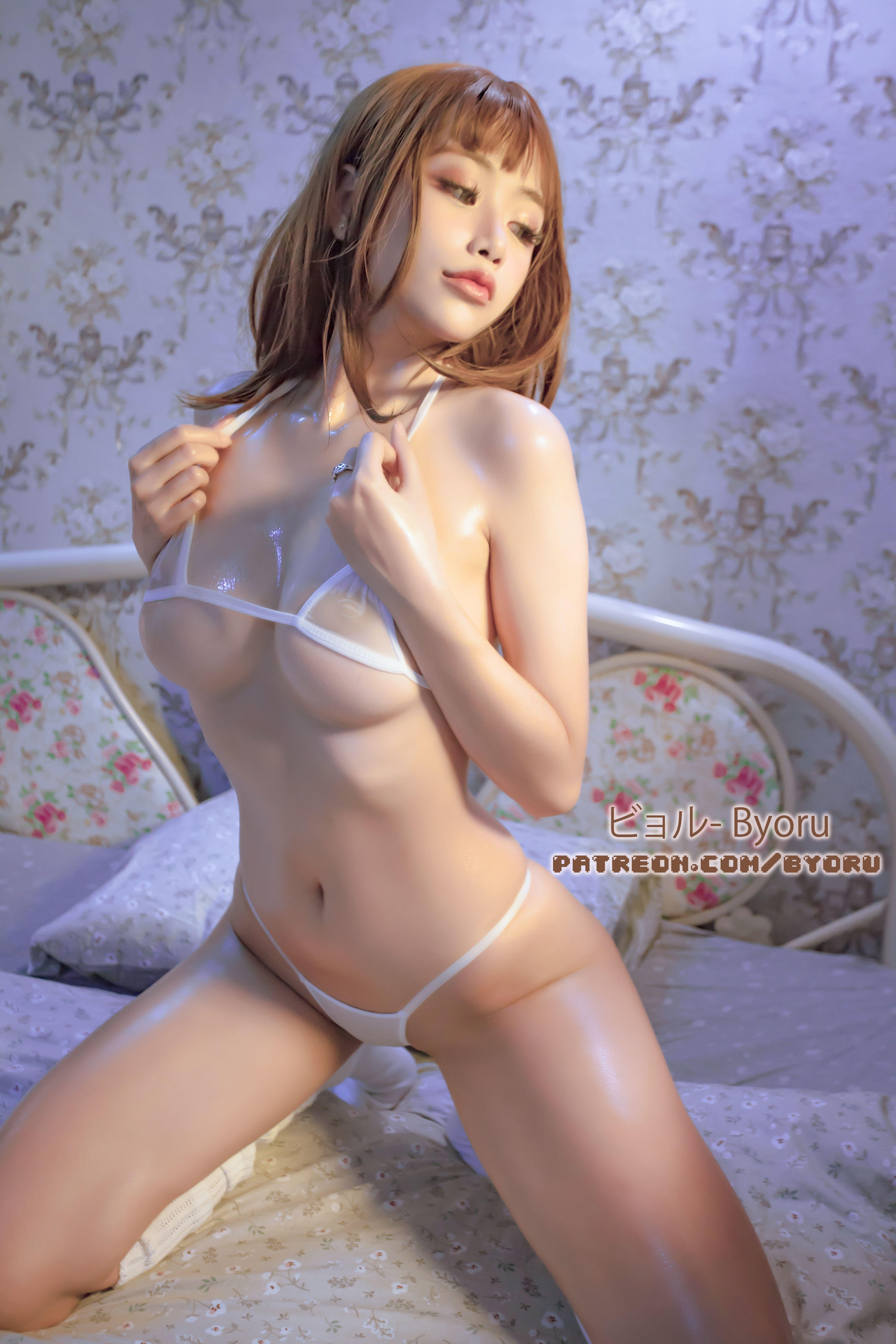Byoru Oily Lolita 0018