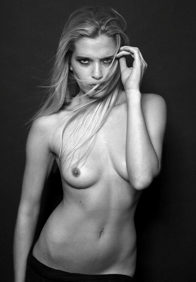 Josephine nackt Skriver Jasmine Tookes