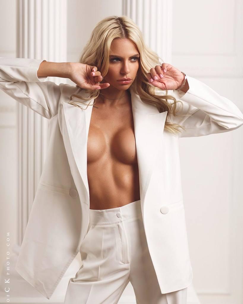 Liza Svistunova Nude, Fappening, Sexy Photos, Uncensored