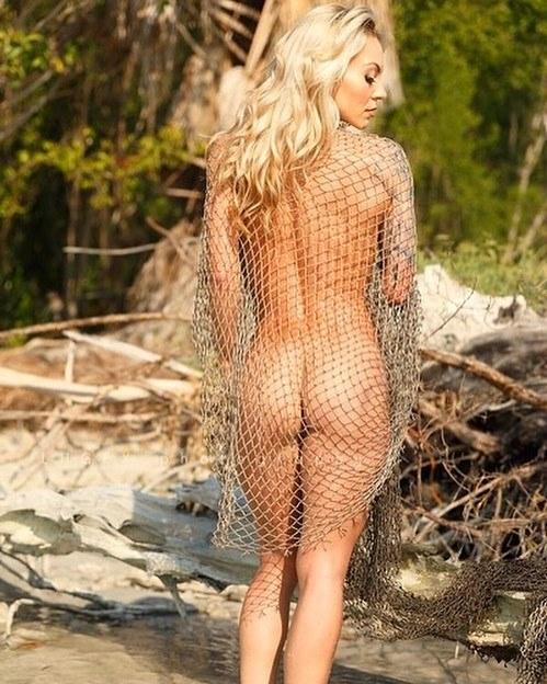 Lynsay brown porn pic