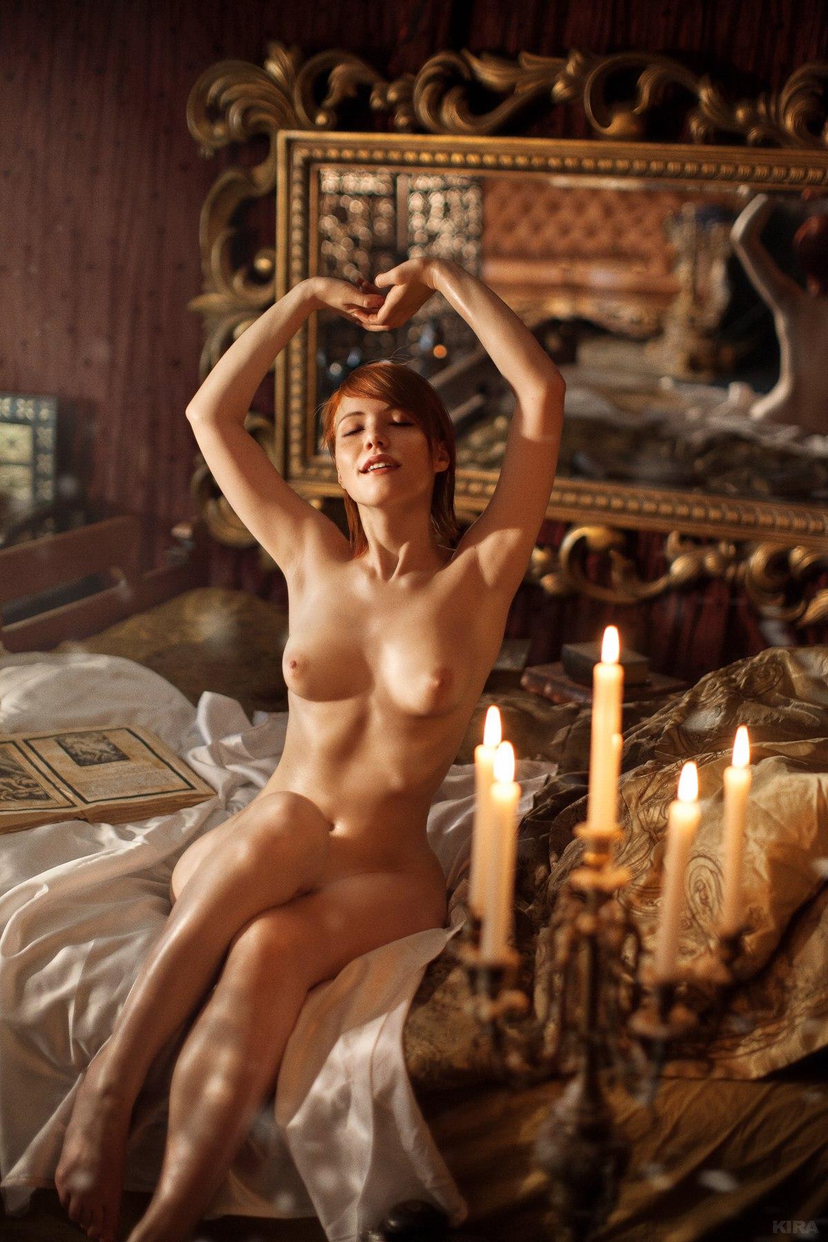 Lada Lyumos Nude Shani Cosplay Lewds 0004