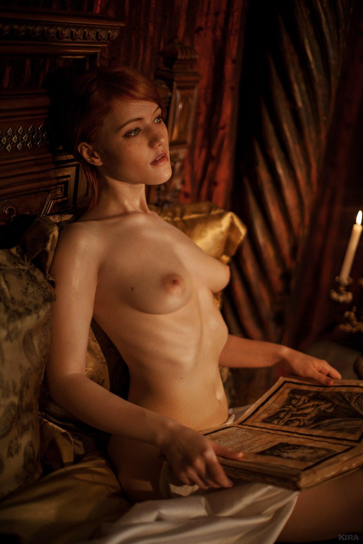 Lada Lyumos Nude Shani Cosplay Lewds 0007