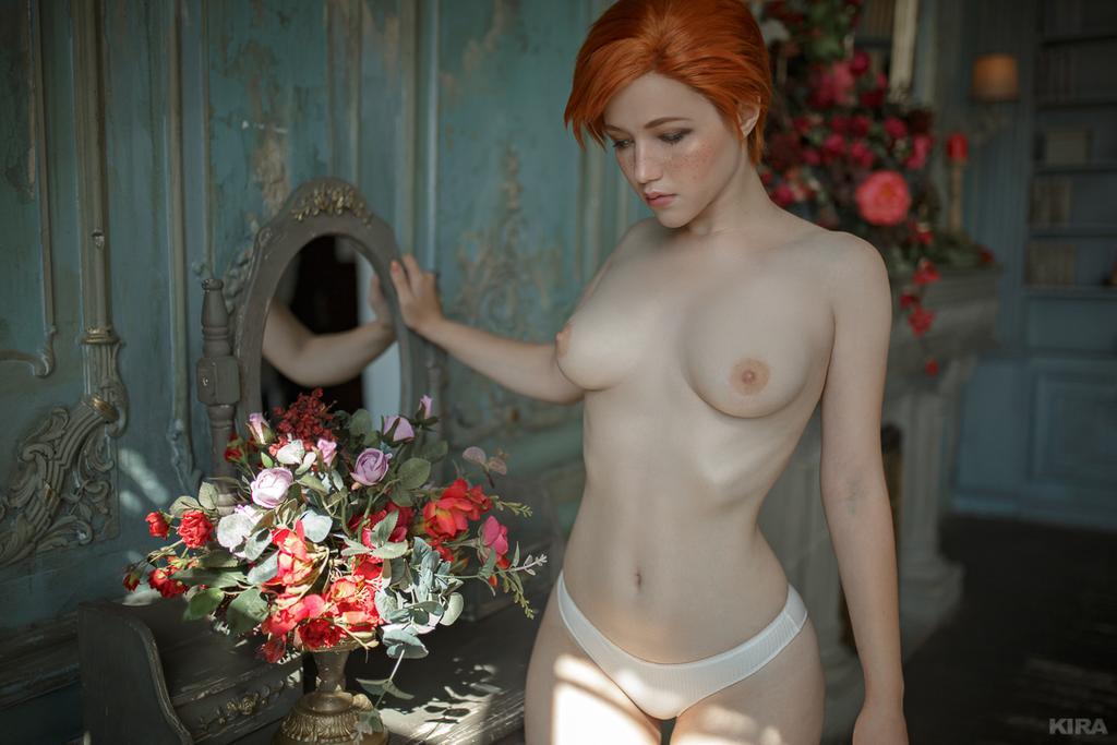 Lada Lyumos Nude Shani Cosplay Lewds 0010