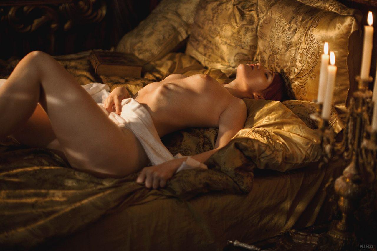 Lada Lyumos Nude Shani Cosplay Lewds 0019