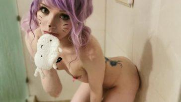 Nackt Joy Suicide  Julianne Hough