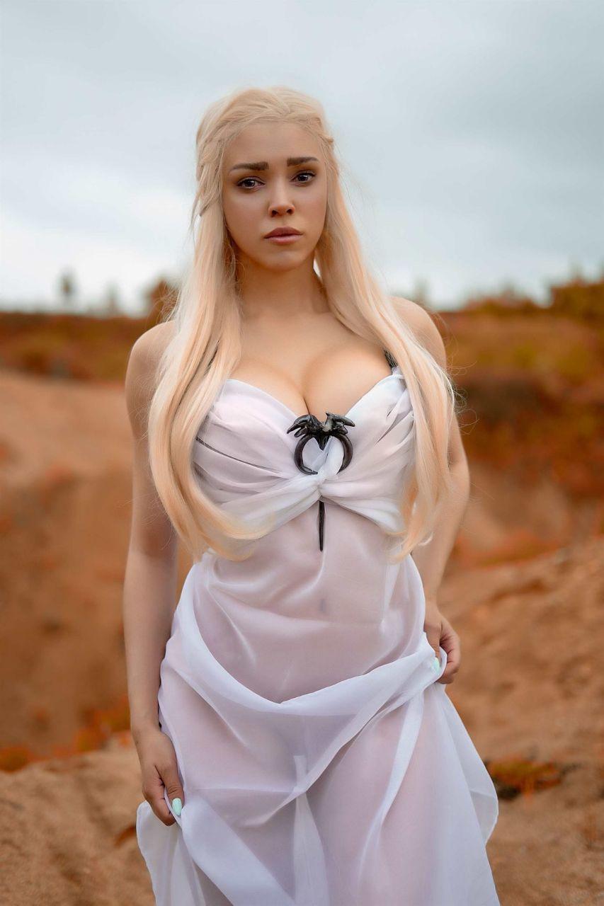 Octokuro Daenerys 0001