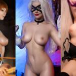 NudeCosplayGirls.com - Helly Valentine nude